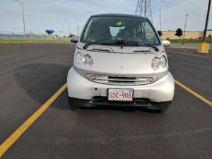 2006 SMART CAR FORTWO PASSION COUPE (2 DOOR) - MAKE BEST OFFER