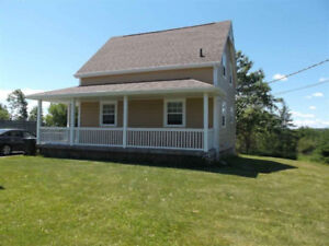 Commercial Real Estate House & Rear Lot for Sale in Enfield, NS