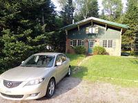 Maison à louer à Lac-Beauport