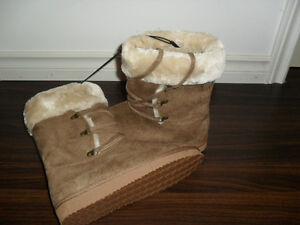 Winter boots Windsor Region Ontario image 2