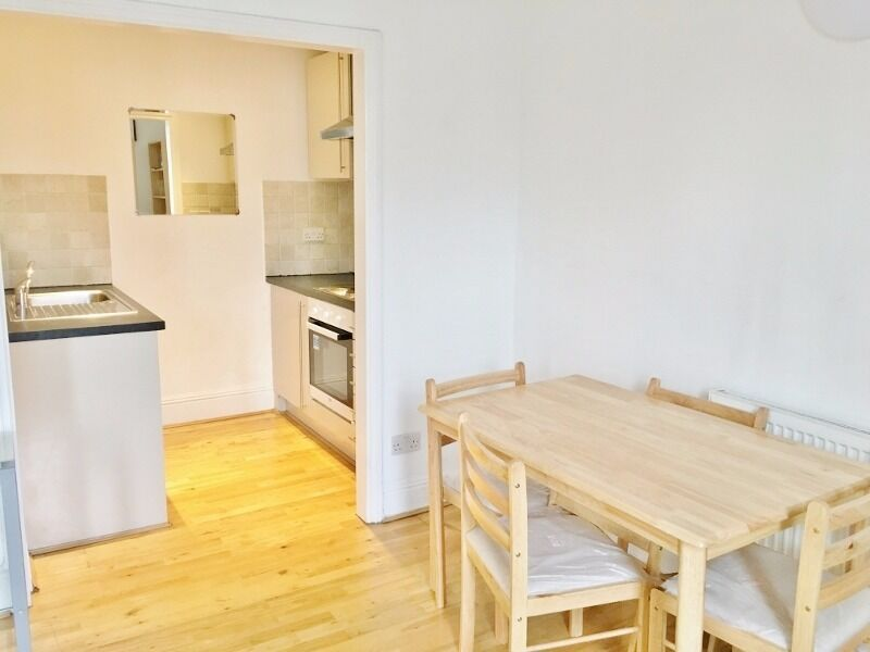 ***MODERN/SPACIOUS 1 BEDROOM ON REDCLIFFE GARDENS, CHELSEA SW10***