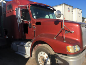 2005 International 9400 eagle for sale