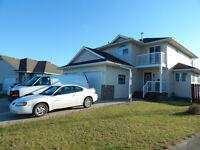 Executive 2-Storey Duplex in Lacombe