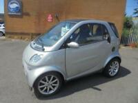 2005 Smart Fortwo 0.7 City Passion 3dr