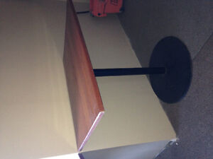 Stand Up Bar Tables
