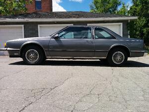 1989 Oldsmobile Eighty-Eight coupé!