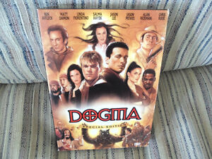 Dogma Special Edition on DVD
