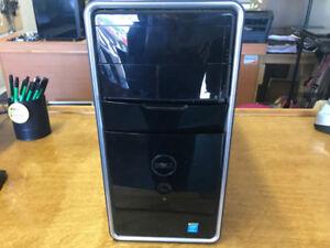 Dell Inspiron 3847 - i5 3.4Ghz, 8GB memory, 1TB hard drive
