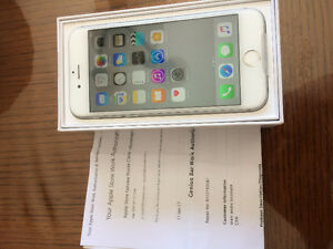 Iphone 6s 16 gig bell ou virgin neuf 475$ tres bas prix !!!
