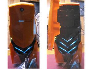 Custom built ASUS P8Z68-M Pro Core i5