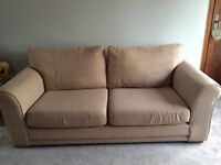 Next Sherlock Sofa - 16 months old £75 Old Amersham --- COLLECTION BEFORE MONDAY 25TH JULY