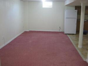 HUGE TWO-BEDROOM BASEMENT APARTMENT FOR RENT NEAR SANDALWOOD