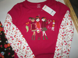 Girls Fall Winter Lot #14 - Size 8 Gymboree - EXCELLENT Belleville Belleville Area image 5