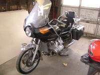 ***WANTED*** '78 Goldwing for parts ***WANTED***