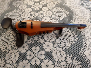 NS CR4 Electric Violin-Trade?