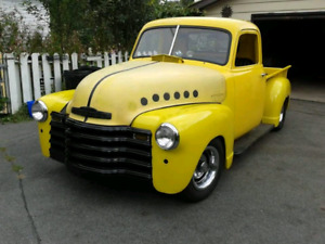 53 Chevy truck for sale !!!
