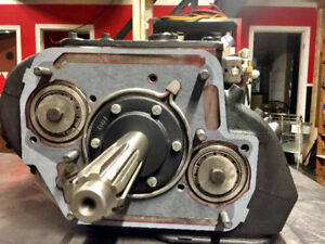 RTLO18913A 13 speed transmission eaton fuller