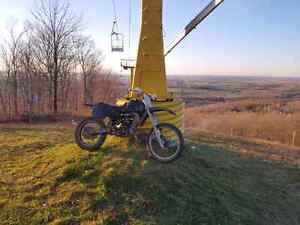 Yamaha it 200 1986
