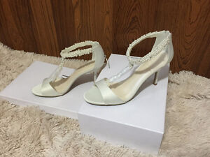 Women's Size 11 Wedding Shoes