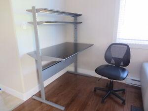 Computer station/desk