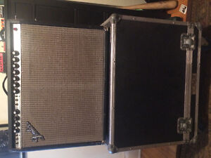 Early 70's twin reverb