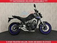YAMAHA MT-09 MT - 09 ABS MODEL 12 MONTH MOT GREAT EXAMPLE 2014 14