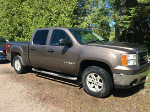 2007 GMC SIERRA 4 DOOR FOR SALE