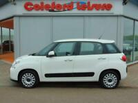 Fiat 500L 1.4 Easy 5dr PETROL MANUAL 2014/14