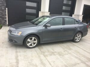 2011 VW JETTA TDI DIESEL AUTOMATIC WITH 87000km $12800