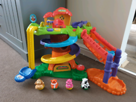 Zoomizoos Interactive Tree House 12 months+