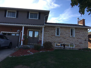 MULTI LEVEL HOME IN LOCATED IN NIAGARA