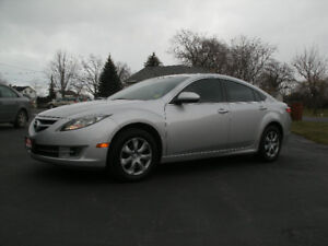 2010 Mazda6 GT: Leather,Loaded,Drives Great,Must See!