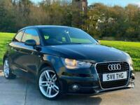 2011 11 Audi A1 1.4 TFSI ( 122ps ) S Line for sale in AYRSHIRE