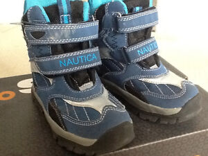 BOYS SIZE 10 boots London Ontario image 1