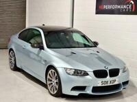 2011 BMW M3 M3 2dr DCT COUPE Petrol Automatic