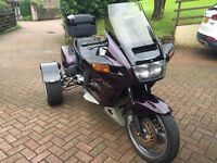 Honda Pan European ST1100 Trike