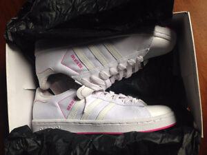 Adidas Adicolor Century Lo Vice Limited Edition Trainers