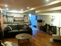 Apartment available in Bloordale VIllage