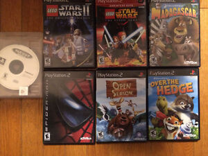 PS 2 games - various - $2 each Kingston Kingston Area image 4