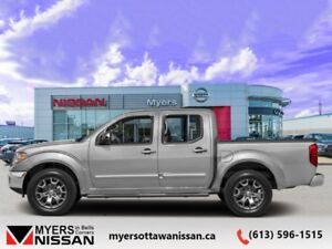 2019 Nissan Frontier Crew Cab SV Long Bed 4x4 Auto  - $221.52 B/