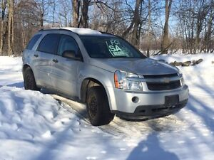 AWD CERTIFIED & E TESTED SUV ONLY $4700!!