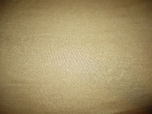 designer faux silk fabric