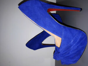 SEXY SHOES - SOLD