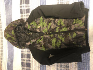 Youth jacket size 4/5