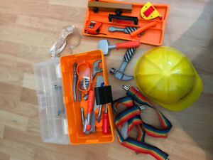Outils jouets