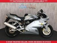 DUCATI 620 S DUCATI 620 S FF SUPER SPORT VERY CLEAN LOW MILES 2003 53