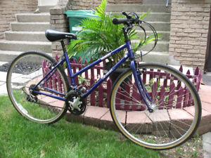 Norco Quest 18 Speed Hybrid