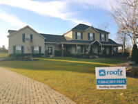 Roofing Contractors Wanted: Toronto/GTA