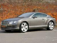 2011 Bentley Continental GT 6.0 W12 [E85] Mulliner Driving Spec 2dr Auto - DEPOS