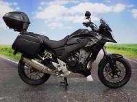 Honda CB500 XAE 2015